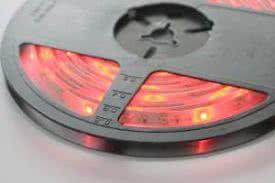 LED Streifen direkt an 230V.