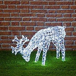 Weihnachtsbeleuchtung Außenbereich.Weihnachtsbeleuchtung Außen Led Figuren Ledhelfer De